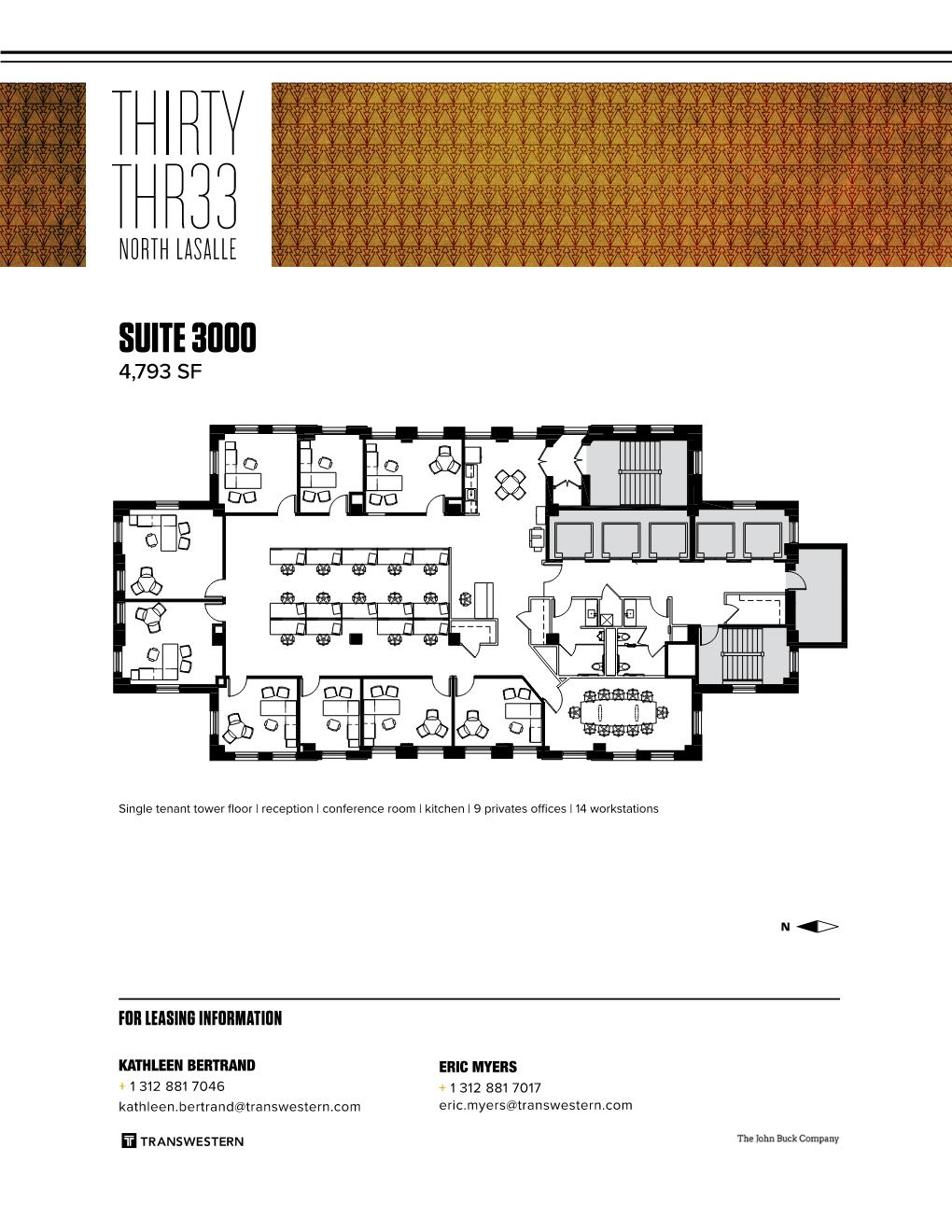 Link to 33 N LaSalle Floorplans